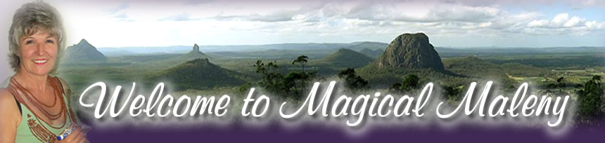 Magical Maleny